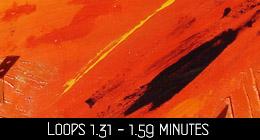 Dreamweaver Loops 1.31 - 1.59 minutes