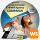 Travel & Explore Web Sliders