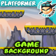 Platformer Game Background 15