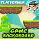 Platformer Game Background 17