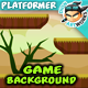 Platformer Game Background 18