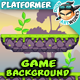 Platformer Game Background 19