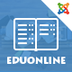 Eduonline - Education & University Joomla Template