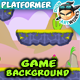 Platformer Game Background 20