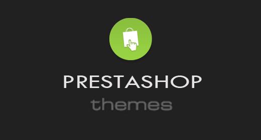 Prestashop Theme Collection