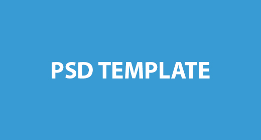PSD Template Collection