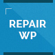 RepairWP - Electrician & Repairing WordPress Theme