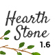 HearthStone - Responsive WordPress Blog Theme