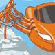 spider car - GraphicRiver Item for Sale