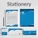 Corporate Branding Stationery Vol-08