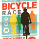 Bicycle Race Tournament
