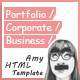Amy - Responsive Corporate<hr/> Business &#038; Portfolio Template&#8221; height=&#8221;80&#8243; width=&#8221;80&#8243;></a></div><div class=