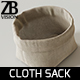 Cloth Sack