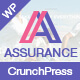 Assurance - Insurance & Finance WordPress Responsive Theme