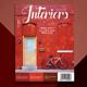 Interiors magazine