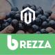Brezza Fruit Store - Magento Responsive Theme