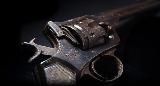 Weapon SFX