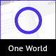 OneWorld  - One Page Multipurpose Parallax Template