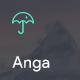 Anga - Multipurpose Elegant and Creative Theme