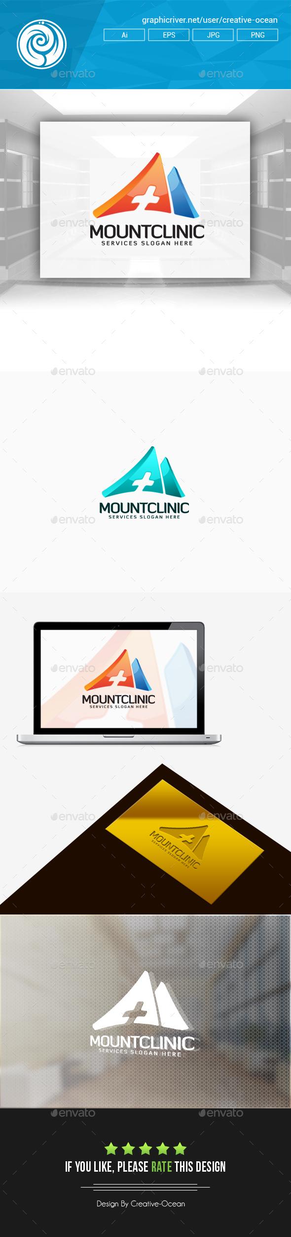 Mountain Clinic Logo