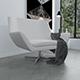 Retro armchair #2