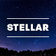 Stellar - Responsive Muse Template for Creatives & Agencies