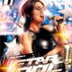 Idol Sing Talent Show Flyer.