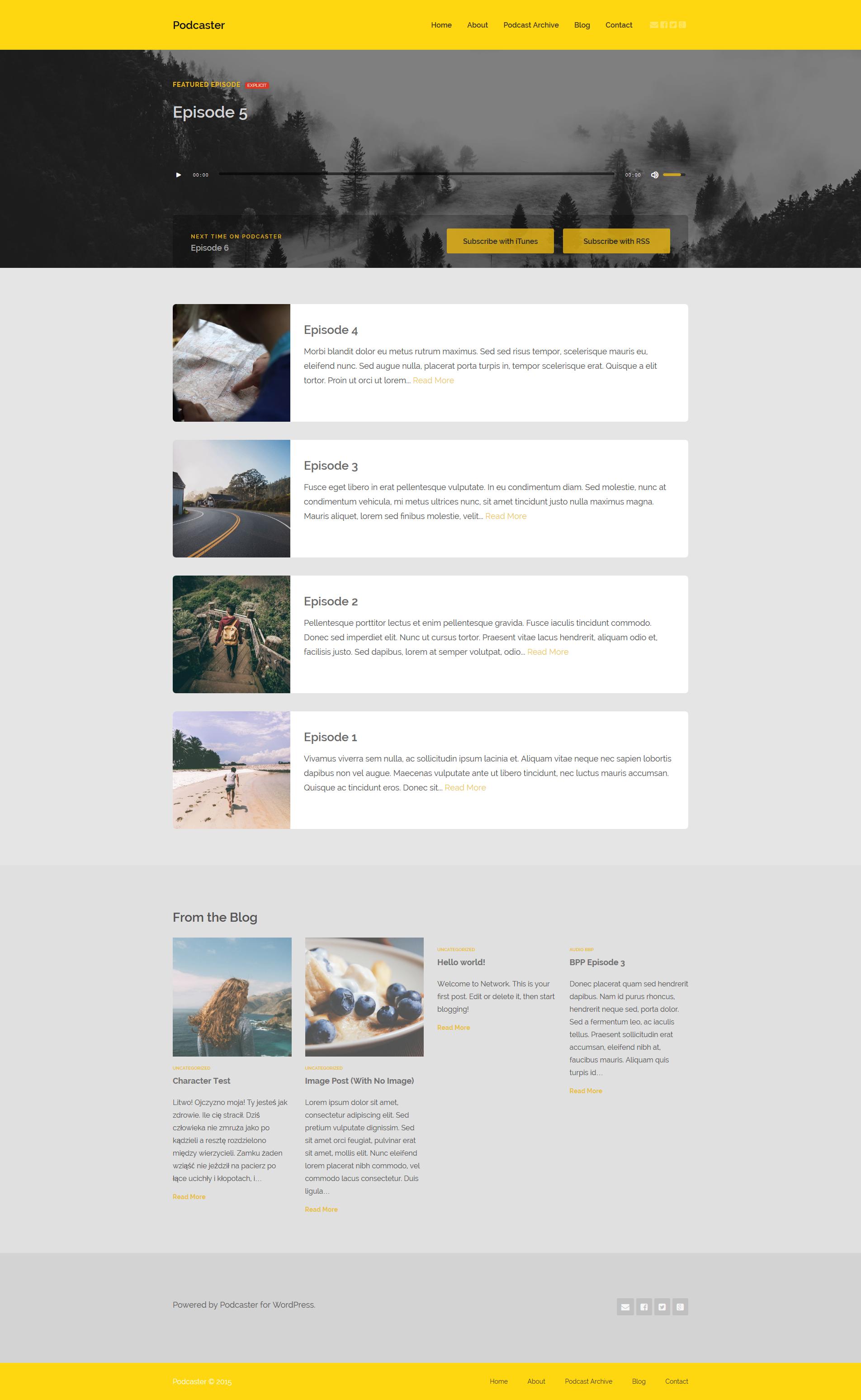 Großartig Bootstrap Themenvorlagen Ideen - Entry Level Resume ...