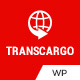 Trans Cargo - Transport & Logistics WordPress