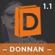 Donnan - Mega Store Responsive Magento 2 Theme