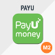 PayU Money Payment Gateway For Magento 2