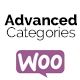 WooCommerce Advanced Categories