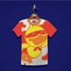 Super Duck Kids T-Shirt Design