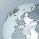 Globe Countries - VideoHive Item for Sale