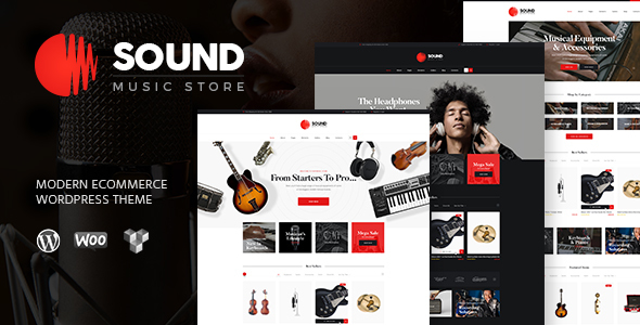 Download Sound | Musical Instruments Online Store