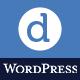 dMedia - Creative Multipurpose WordPress Theme