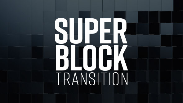 Download Super Block Transition nulled download