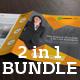 Bifold Brochure Bundle