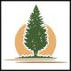 Pine Sun Logo