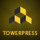 TowerPress - Building Construction WordPress Theme