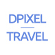 Dpixel Travel - PSD Email Template