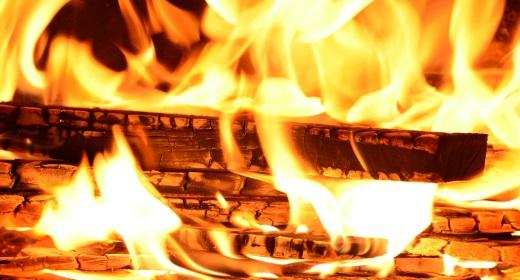 Fire SFX