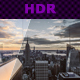 HDR Actions VIII