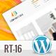RT-Theme 16 Premium Wordpress Theme