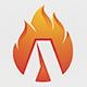 App Hot Logo