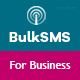 Bulk SMS Campaign Software – Setup Your Own SMS Business (PHP Scripts) Download