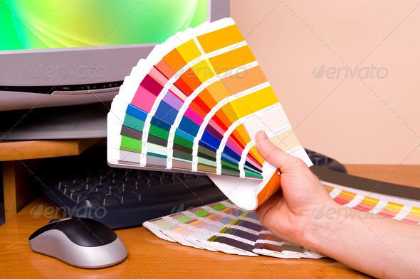 PhotoDune Designer Artist 1747070