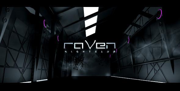 VideoHive Raven 1746550