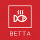 Betta responsive and creative template