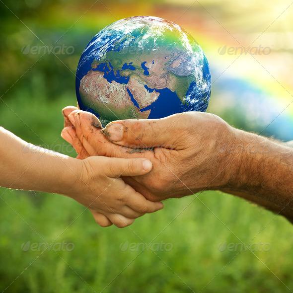 PhotoDune Earth 1747080